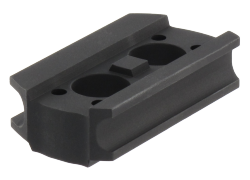 Montáž AIMPOINT SPACER 30 MM